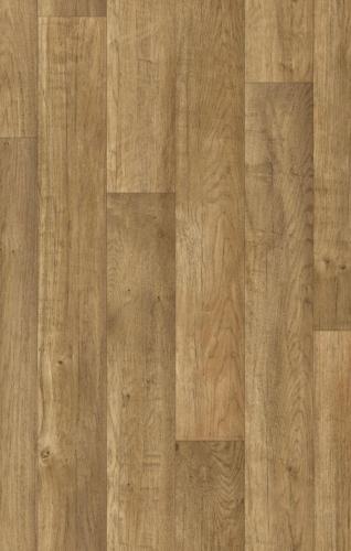 Chalet Oak 006M Πάχος: 2.0mm, Φιλμ: 0,15mm, Φάρδος: 4m