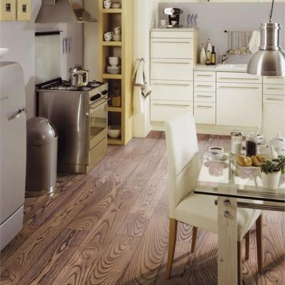 Laminate 12mm AC5/33 Brand ash Germany με αρμούς V4.από €22,80 Μόνο €13,5/m2 (29m2).
