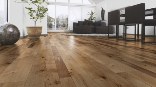 JE347121 Laminate Oak Farco 8mm, V4, AC4/32. Από €13,90/m2 Μόνο €11,40+ΦΠΑ.