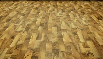 laminate 8mm wild walnut rustic 2strip από €12,4/μ2  Με τοποθέτηση