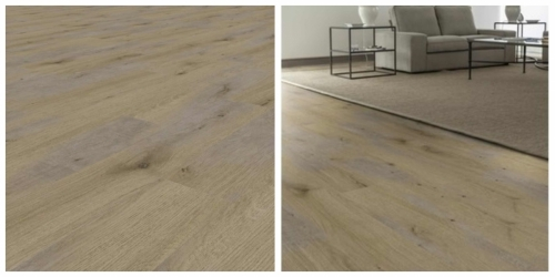 JE524460 Laminate Unit oak 8mm, V4, AC4/32 από €13,90 μόνο €10,90/m2.