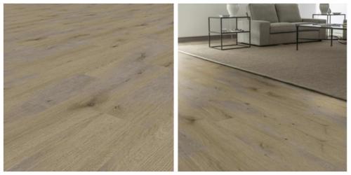 Laminate Unit oak 8mm, V4, AC4/32  μόνο €16,90/m2 με δωρεάν τοποθέτηση. Ιδιαίτερο design -ξεβαμμένο στυλ για μοντέρνους χώρους! ...