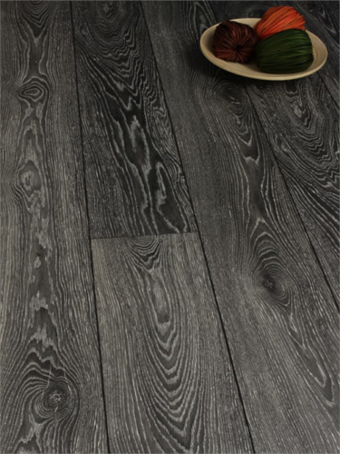 JE3638372 Special Product!!! Laminate Oak antracite 10mm, V4, AC5/33, μακρυά και φαρδιά σανίδα (διαστ. 2400×242). Μόνο €29/m2 με τοποθέτηση!