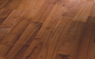Laminate 8mm ac4/32 smoked cherry Από €13,4 Μόνο €6,4